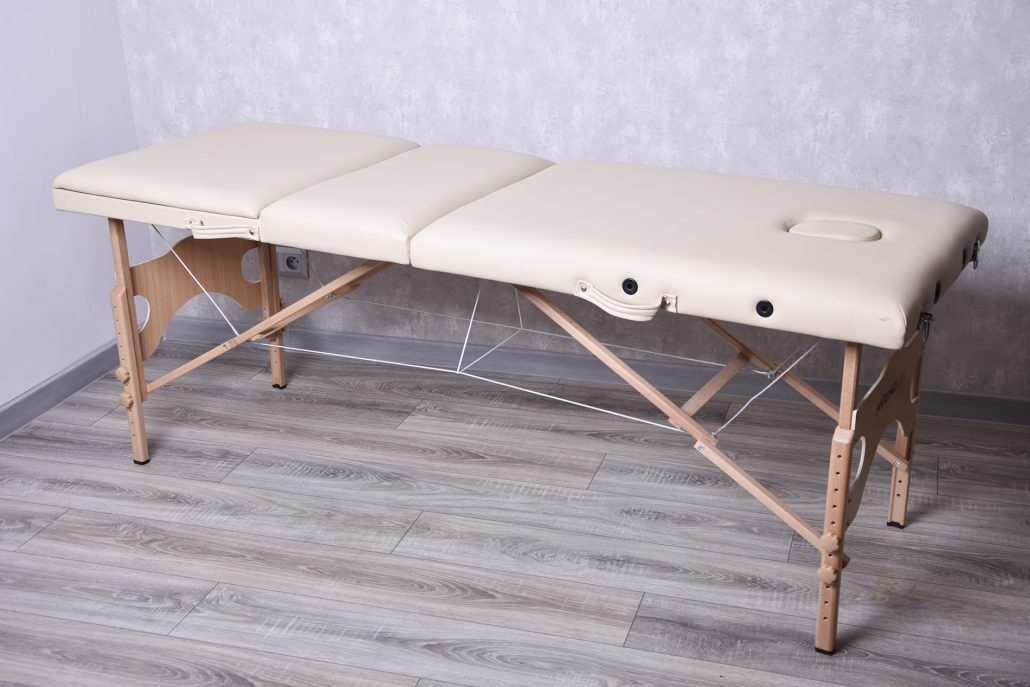 wypozyczalnia stolu do masazu